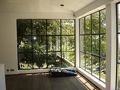 glassdesign - ramen en deuren